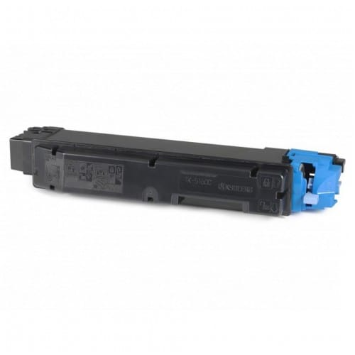 Тонер-картридж для Kyocera Ecosys P7040CDN cyan TK-5160C 12K